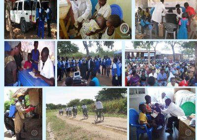 2010.01- 말라위 Blantyre 지역 말라리아 퇴치 및 보건의료 개선 사업-말라위 말라리아 퇴치사업