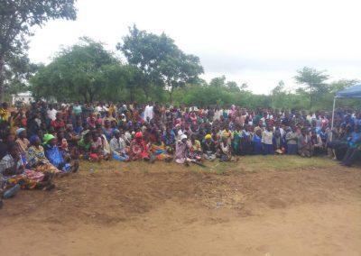 2017.08.03 세계 말라리아의 날 행사 개최-2