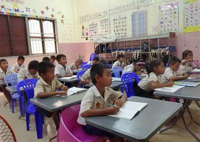 복끄롤란 유치원 수업활동 2019.10