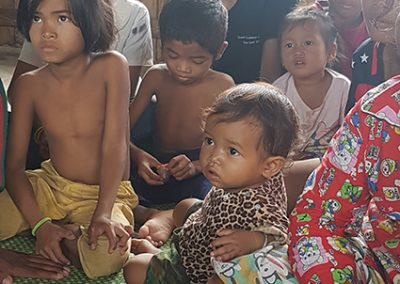 캄보디아 보건교육-2017