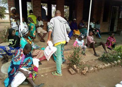 2020.07 코로나19 고위험군 환자 긴급식량지원(옥수수가루-시마)