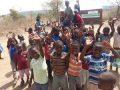 2014.01.20 말라위 빈곤농촌 유치원 아동들에게 희망을