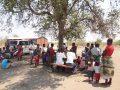 2016.03.09 아프리카서 말라리아 퇴치하는 '등대복지회'