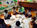 2017.08.24 캄보디아 저소득층 아동, 청소년들과의 특별활동을 마치며