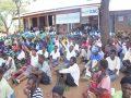 2016. 04. 27 '세계 말라리아의 날' 기념행사 개최