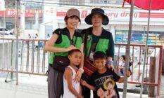 필리핀을 향한 뜨거운 열정! 제3차 해외의료봉사