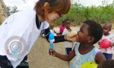 Ndimakukonda, Malawi! (사랑해, 말라위!)