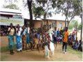 세계말라리아의 날, 말라리아 예방 캠페인