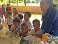 서울시와 함께 캄보디아 아동을 지원합니다