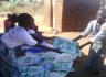 말라위, 태풍 피해가구 모기장 지원