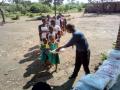 말라위, 태풍 피해가구 급식재료 및 영양식 지원