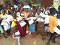 말라위 극빈 아동 급식 지원