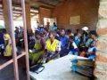 말라위, 코로나 고위험군 환자 위생용품, 식량 지원
