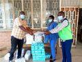 말라위 코로나19 예방활동 지원