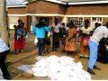 말라위, 코로나 피해계층, 빈곤 환자 식량 지원